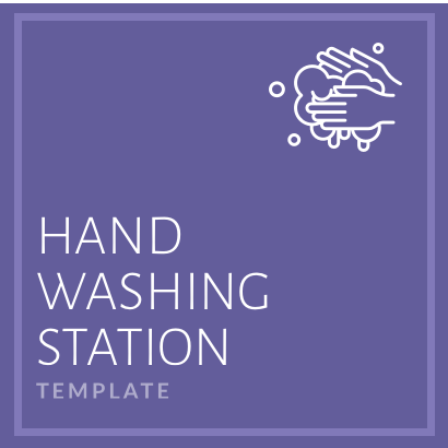 Hand Washing Station Requirements