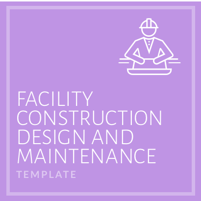 Production Facility Design and Maintenance