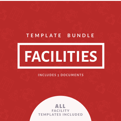 Facilities Template Bundle