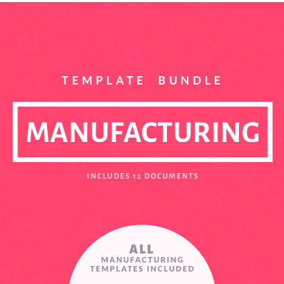 Manufacturing Bundle