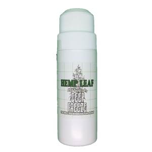 Hemp Leaf CBD Supply Co. Deep Freeze Muscle Roll-On (200MG)