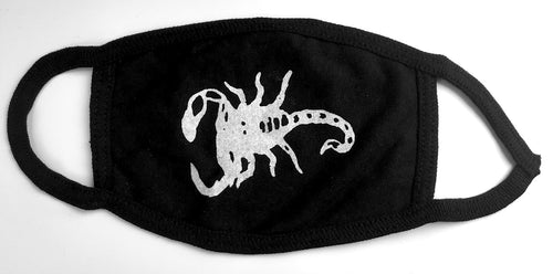DREAMS Scorpion Dust Mask