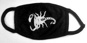 DREAMS Scorpion Dust Mask (SOLD OUT)