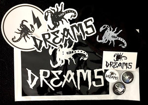 ULTIMATE DREAMERS PACK