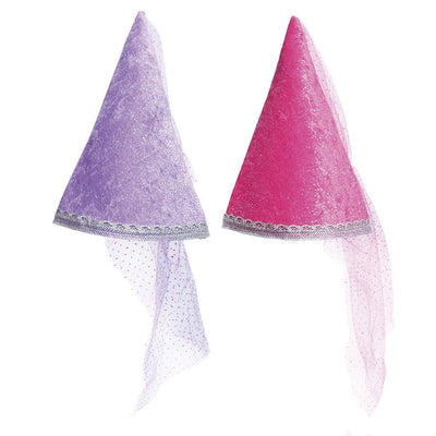 Diamond Sparkle Hats - Great Pretenders
