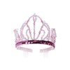 Pink Beauty Tiara - Great Pretenders