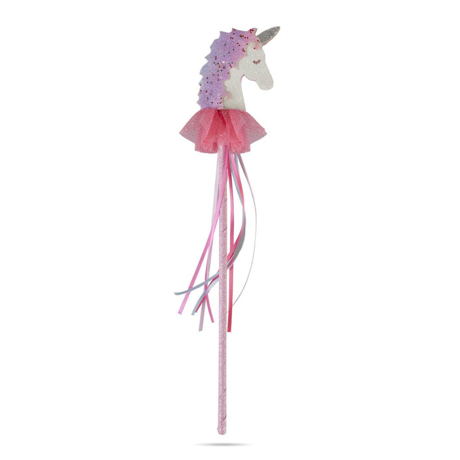 Fanciful Unicorn Wand - Great Pretenders