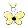 Bumble Bee Wings & Headband - Great Pretenders