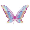 Glitter Rainbow Wings 2 Colours Available - Great Pretenders