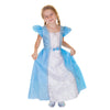 Blue Princess Hoop Dress