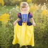 Deluxe Snow White Gown