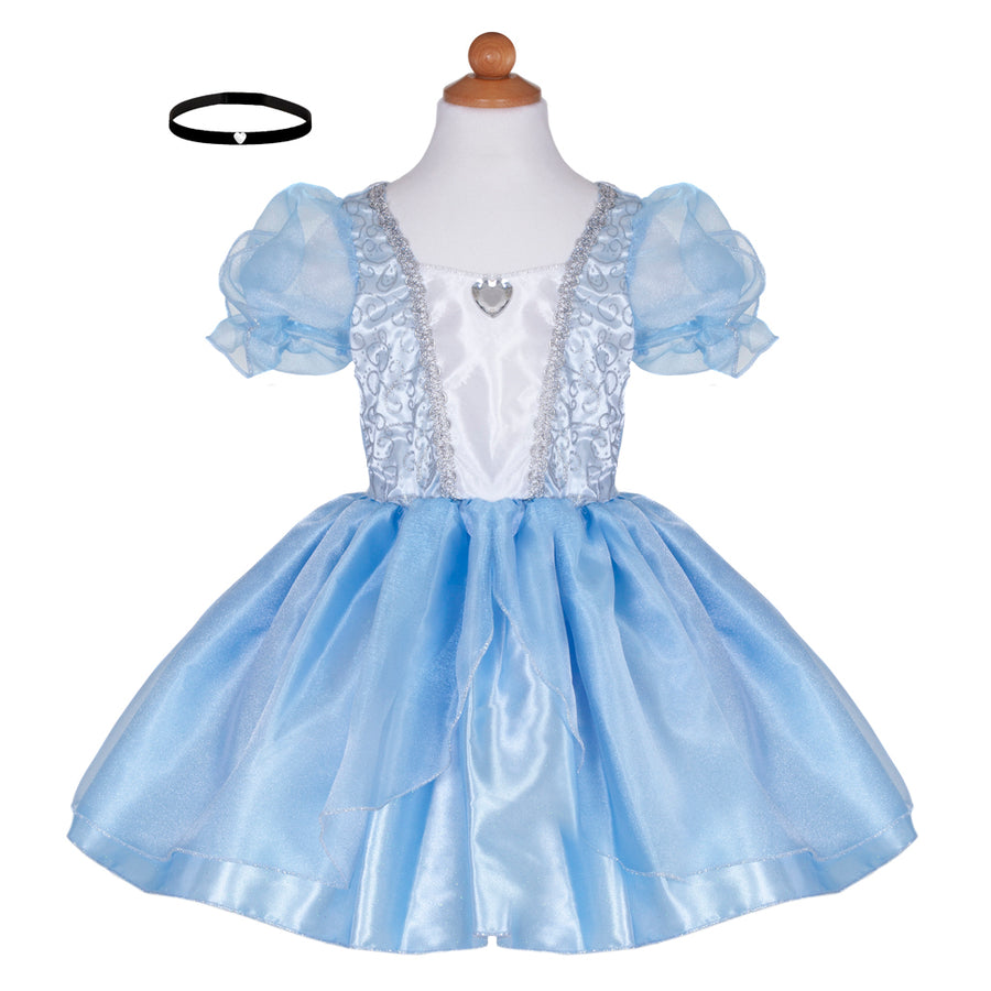 Cinderella Tea Party Dress