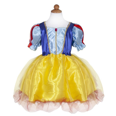 Snow White Tea Party Dress - Great Pretenders