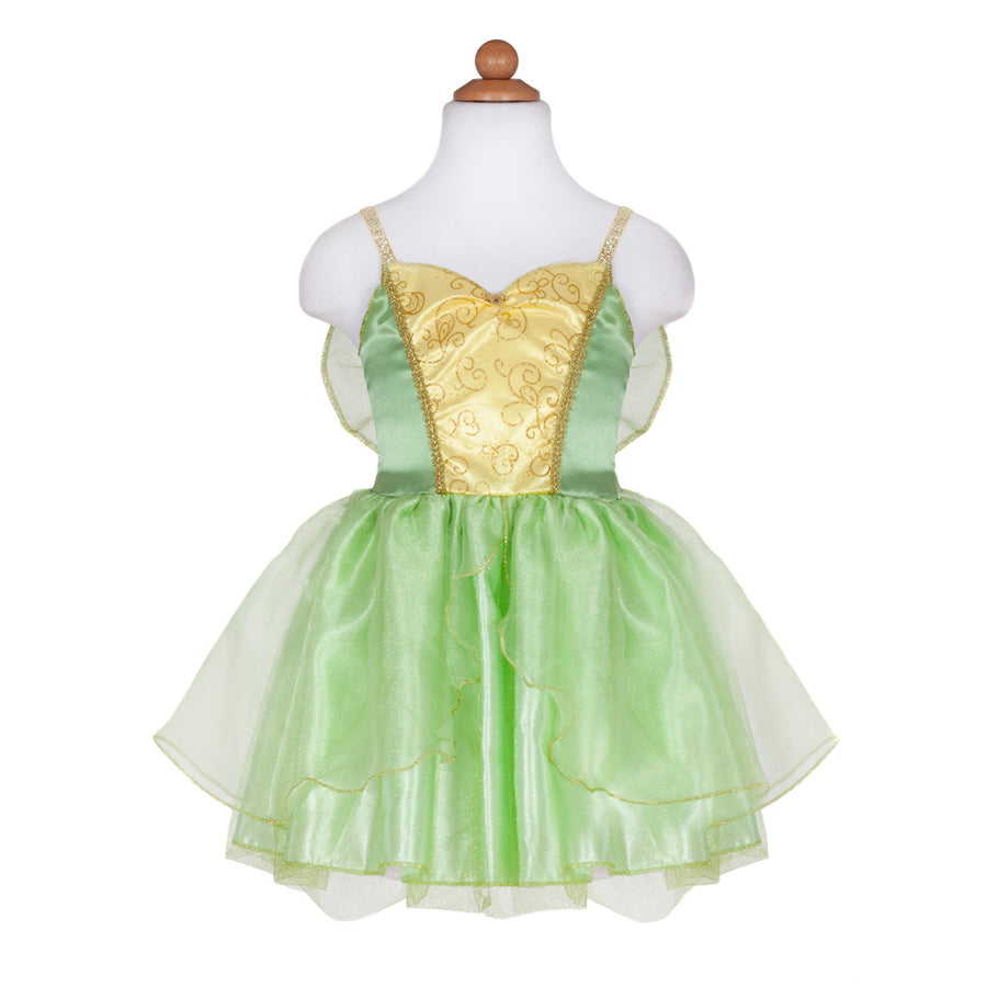 Tinkerbelle Tea Party Dress