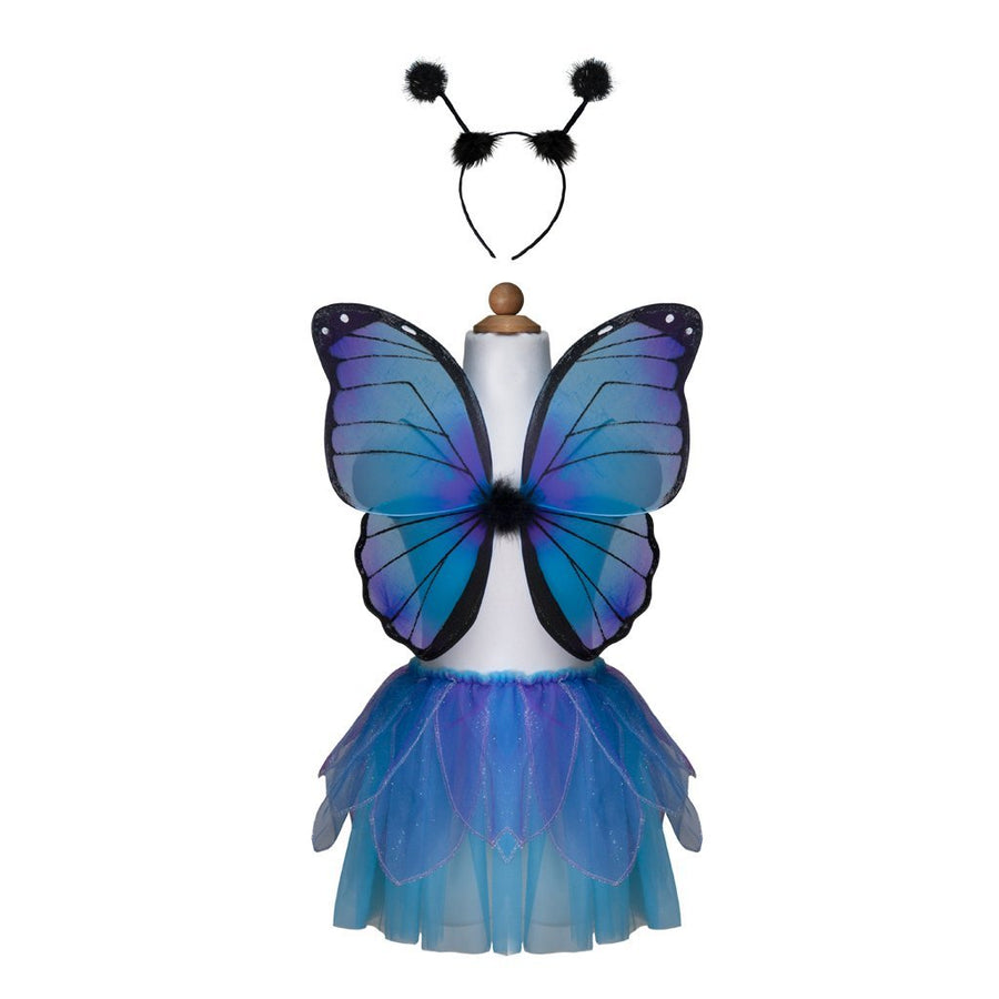 Midnight Butterfly Set