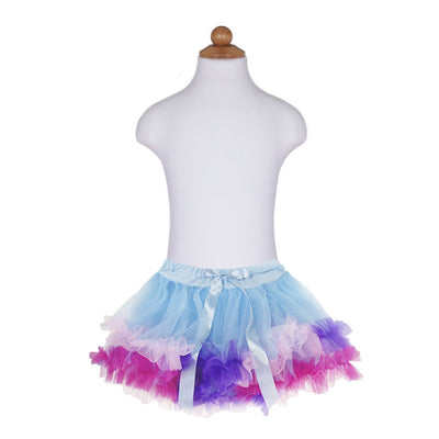 Petticoat Skirts Light Pink or Blue - Great Pretenders