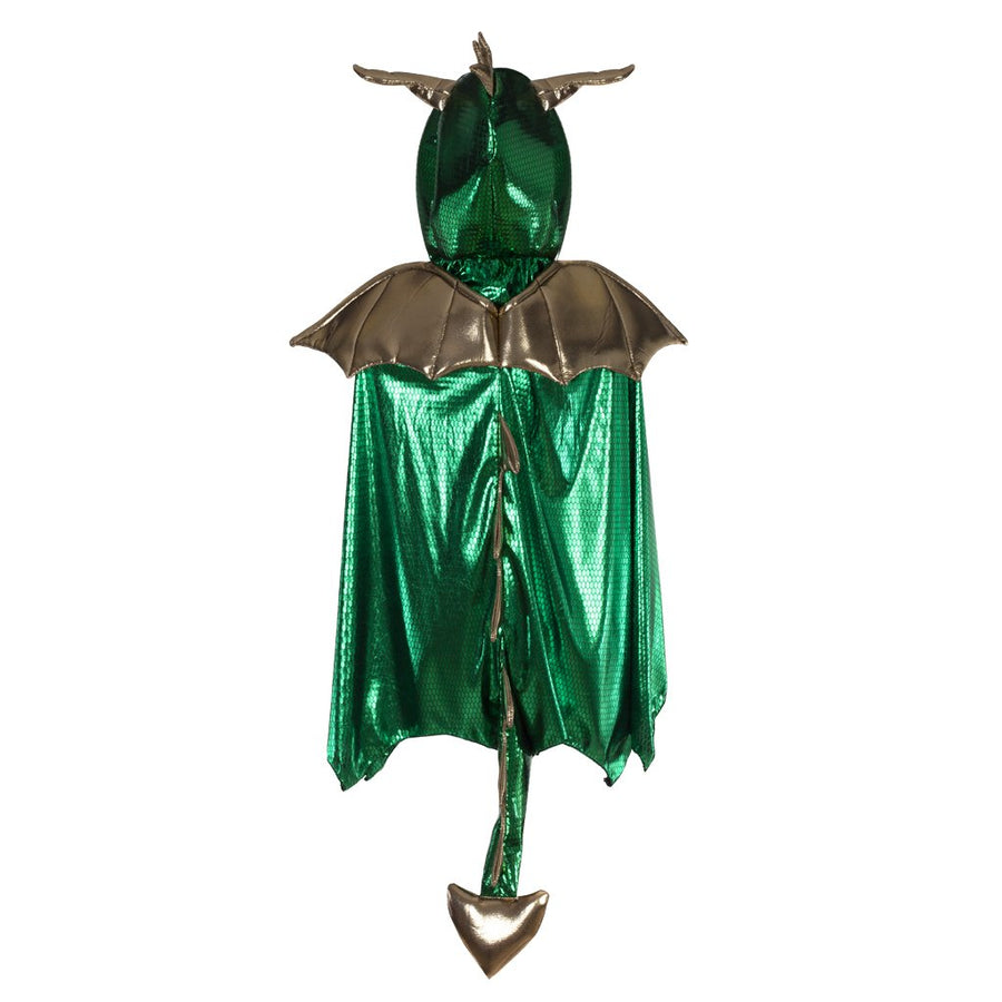 Green Dragon Cape