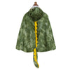 T-Rex Hooded Cape - Great Pretenders