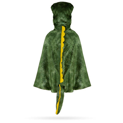 T-Rex Hooded Cape