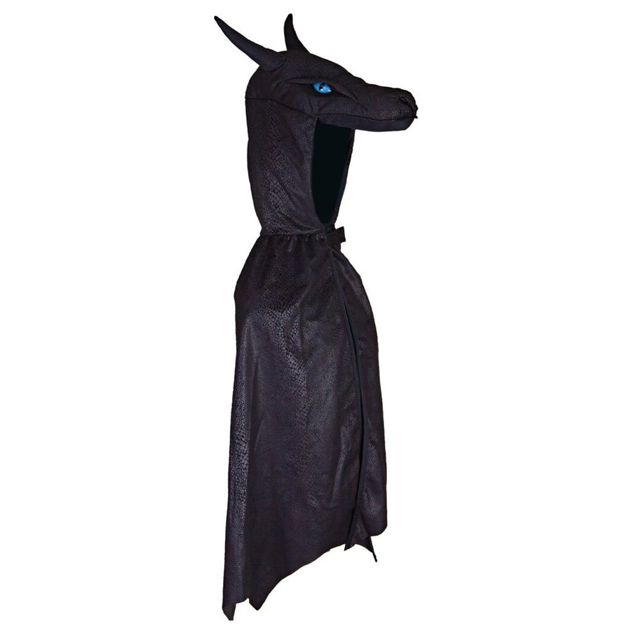 Midnight Dragon Cape