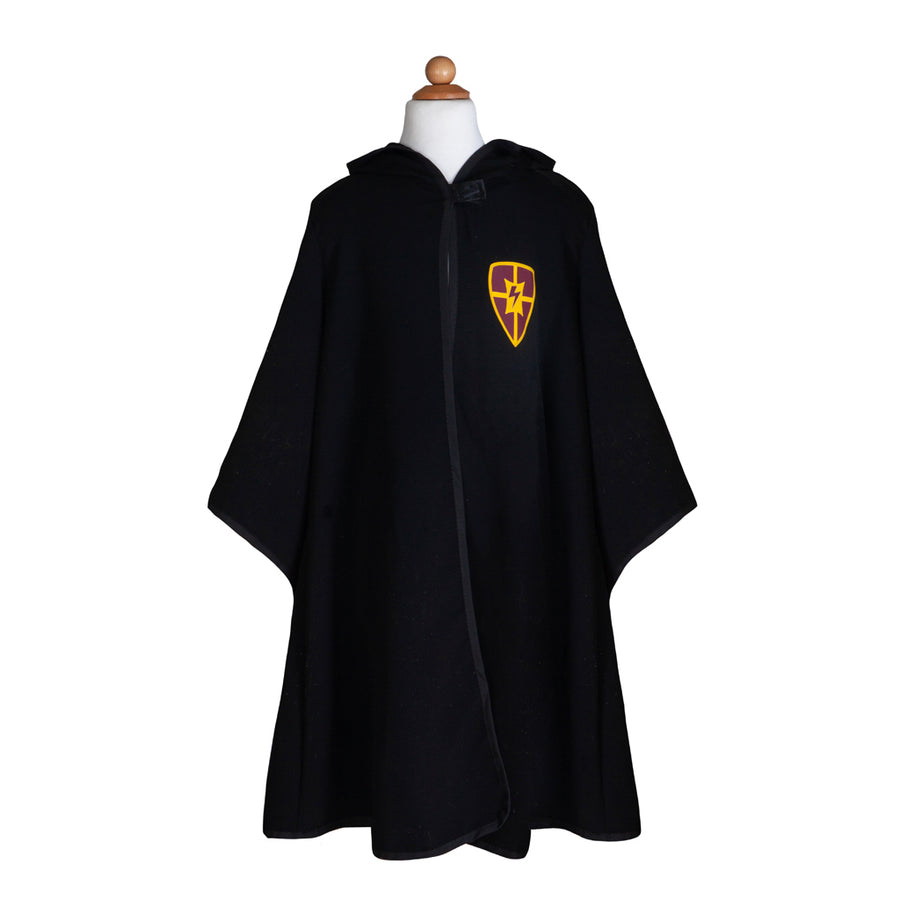 Wizard set (Cloak, Glasses)