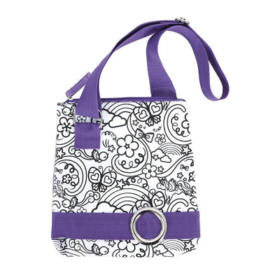 Colour in Purse with 2 Markers - Great Pretenders