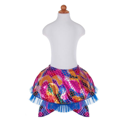 Colour-a-Skirt Mermaid - Great Pretenders