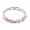 Diamante Bracelet Set  (2 pcs) - Great Pretenders