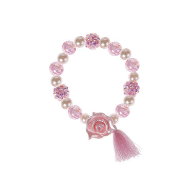 Party in Pink Bracelet - Great Pretenders