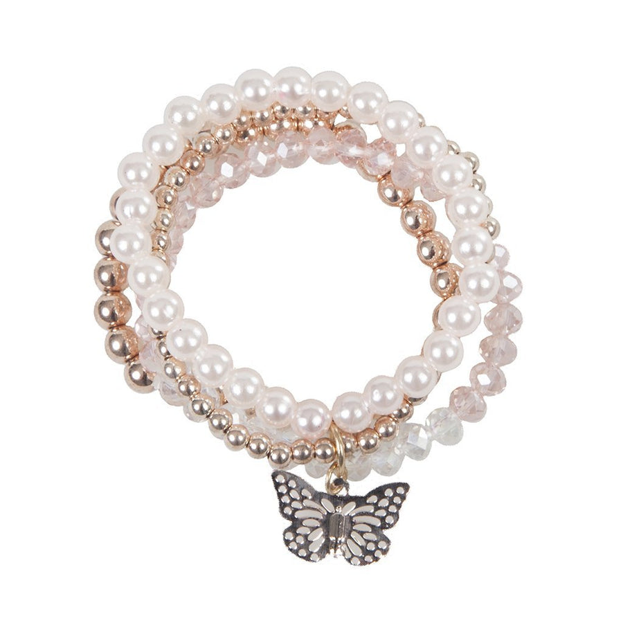 Blush Crush Bracelet Set - Great Pretenders
