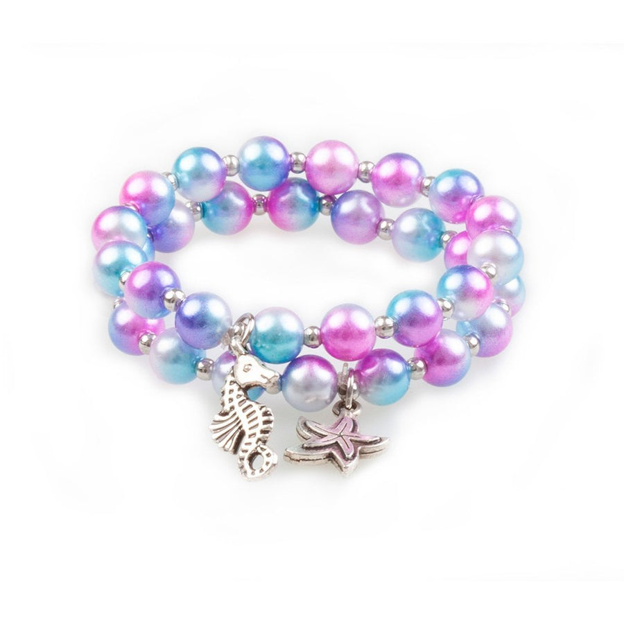 Mermaid Mist Bracelet 2-pc