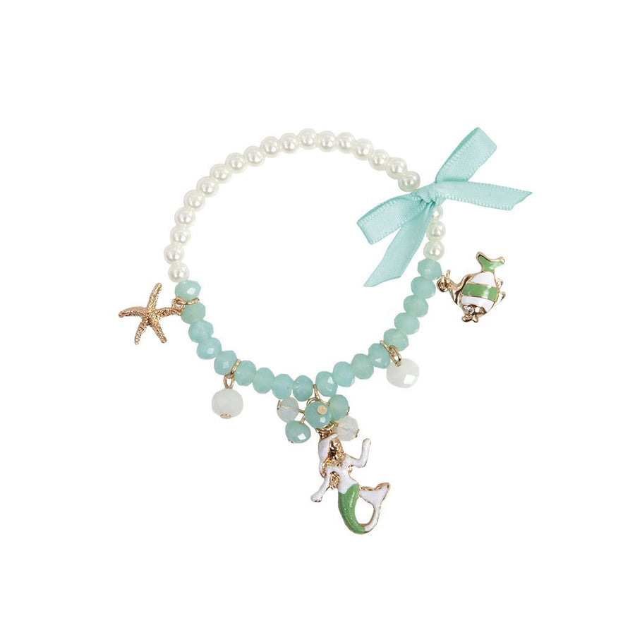 Seaside Charm Bracelet (boxed) - Great Pretenders