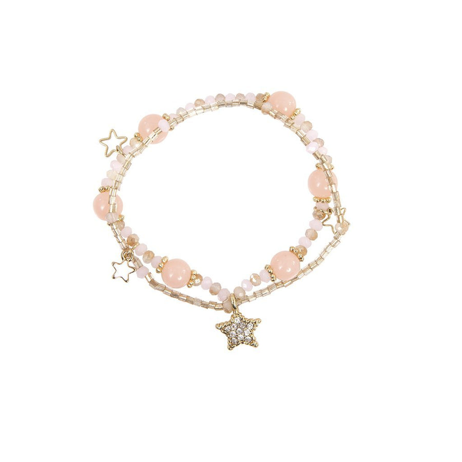 Star Charm Bracelet (boxed) - Great Pretenders