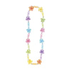 Flower Rainbow Power Necklace - Great Pretenders