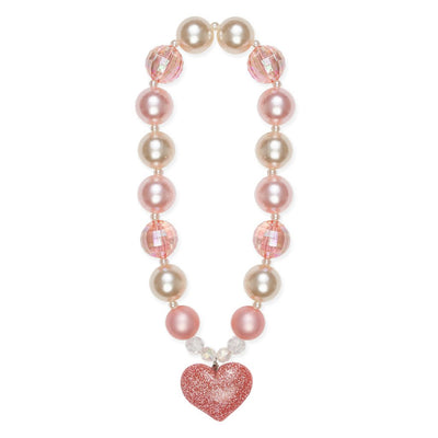 Young at Heart Chunky Necklace