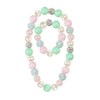Sorbet Sparkle Necklace Set (2 pcs) - Great Pretenders