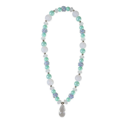 Frozen Crystal Necklace - Great Pretenders