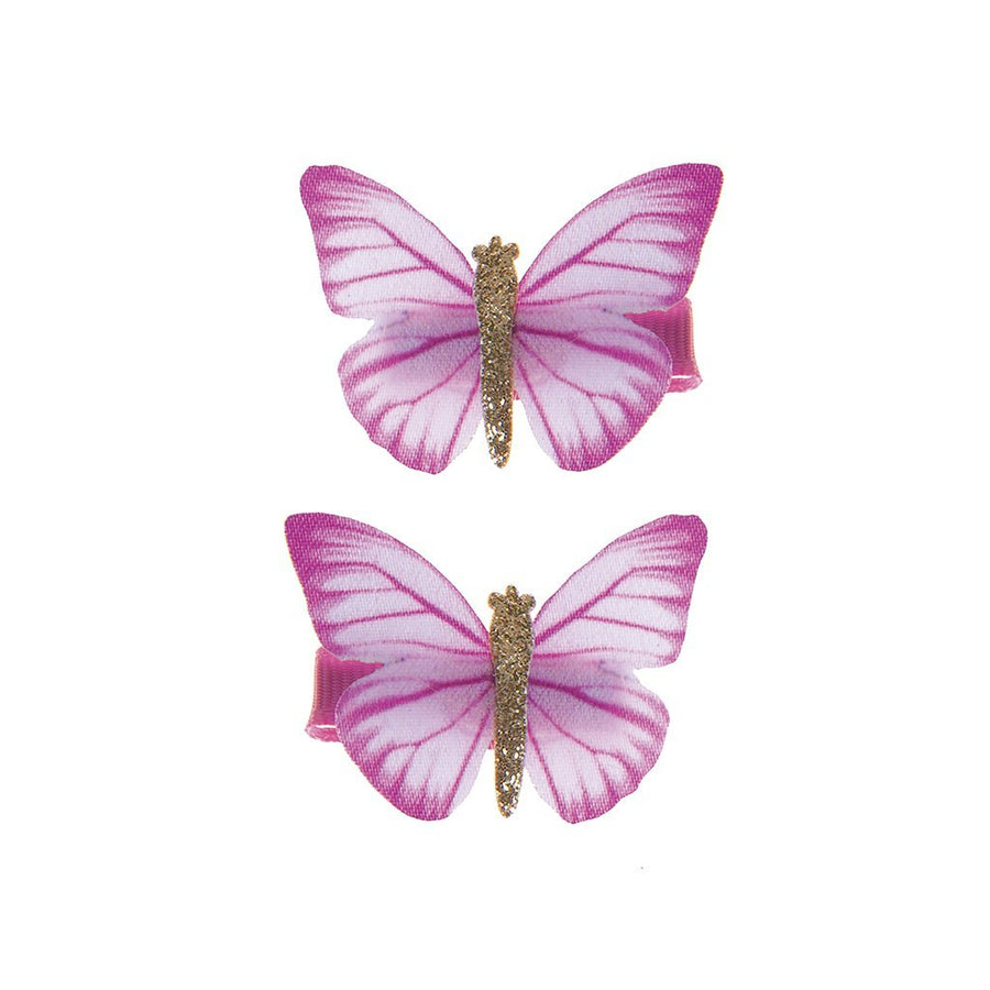 Butterfly Wishes Clips - Great Pretenders