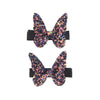 Rockstar Butterfly Clips - Great Pretenders