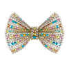 Gem Bow Hairclip - Great Pretenders
