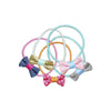 Fashion Fab Ponytail Holders Set of five - Great Pretenders