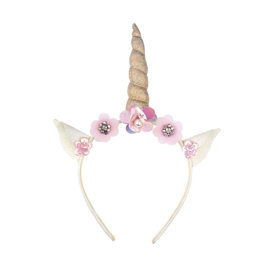 Believe in Unicorns Headband