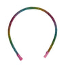 Rockin' Rainbow Headband - Great Pretenders