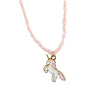 Boutique Unicorn Adorn Necklace