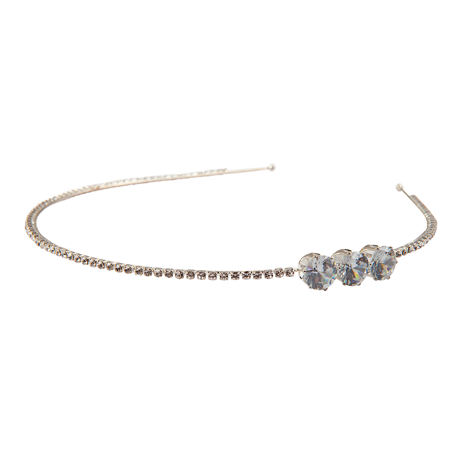 Boutique Diamante Headband