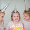 Party Hats - Unicorn (8pcs)