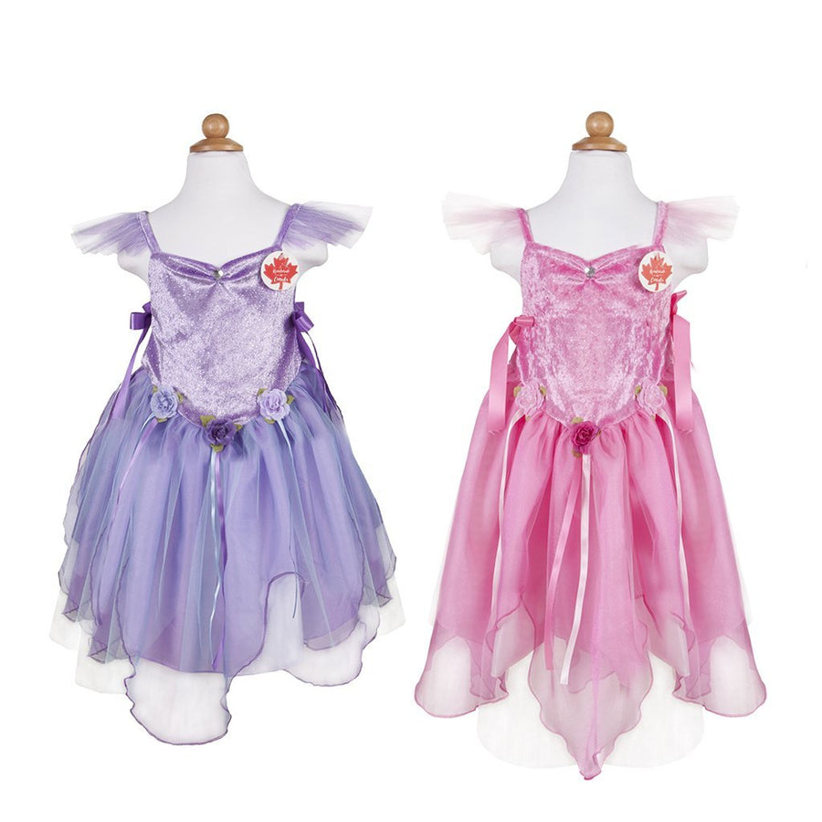Forest Fairy Tunics (2 Colours & Sizes) - Great Pretenders