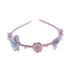 Flowers in the Clouds Headband - Great Pretenders