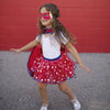 Superhero Tutu Cape and Mask Set - Great Pretenders