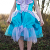 Tea Party Mermaid Dress